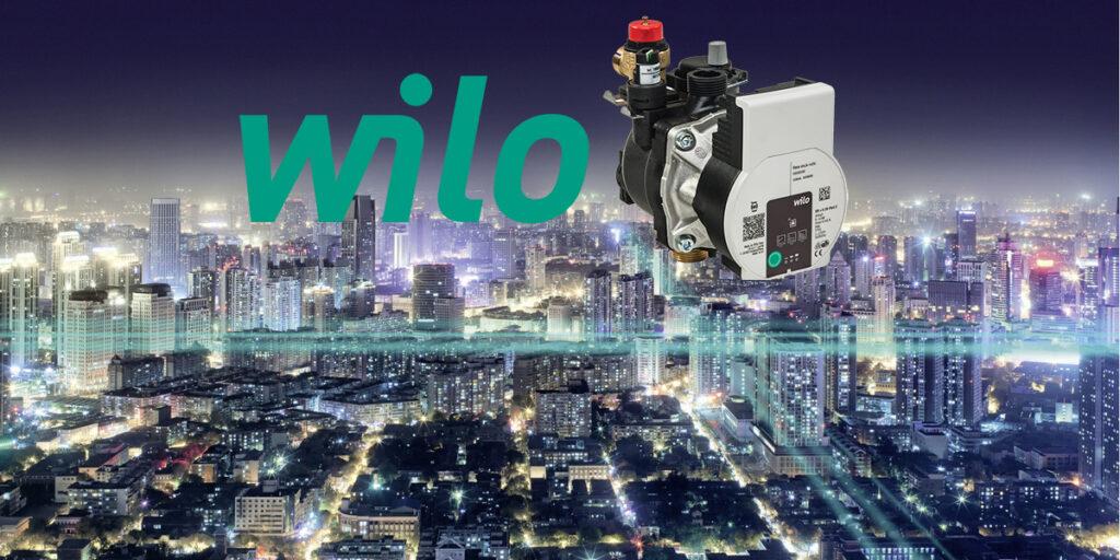 Nova WILO-PARA MSL/6-43/SC pumpa