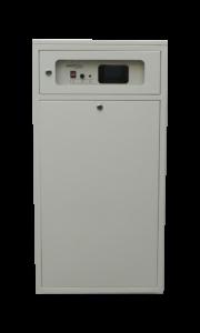 Električni procesorski kotlovi model - TK 70kW - 100kW Podna montaža