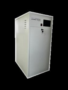 Električni procesorski kotlovi model - TK 50kw - 60kw Podna montaža