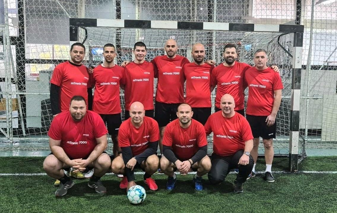 Biznis liga grada Niša 2020/2021