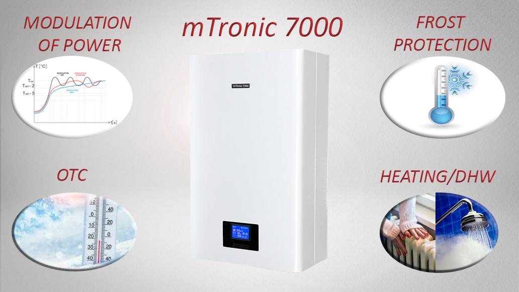 NOVO!!! mTronic 7000 u prodaji od 01.01.2021.