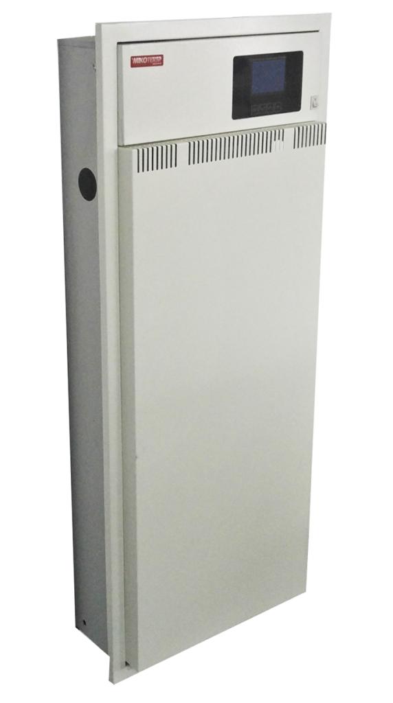 Procesorski blok kotlovi model - eCOMPACT UZ 6kw - 16kw Uzidna montaža